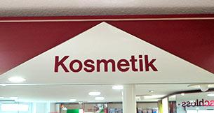 Kosmetikberatung-Apotheke Wilhermsdorf