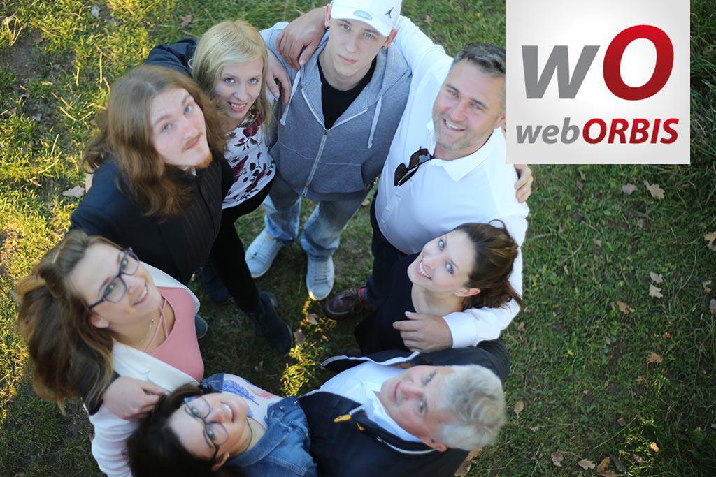Mit WebORBIS Schaffen Sie Sich Werte!